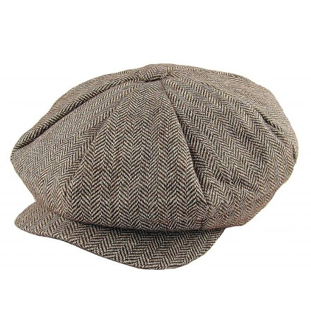 Big Apple Cap, brown